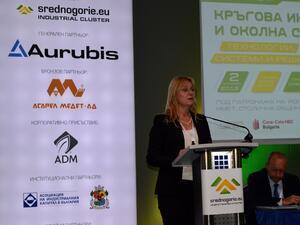 Инвестициите в кръговата икономика се оценяват на  81 млн. евро