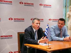 Intracom Telecom разгръща дейността си в Испания