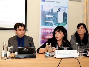 Проектът MaXIMA – инвестиция в иновациите и българския научен потенциал