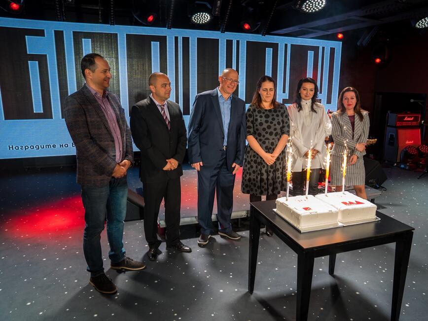 """""""BAAwards 2018 – БАРкод на успеха"""" 44 кампании участваха в конкурса за наградите на БАР"""