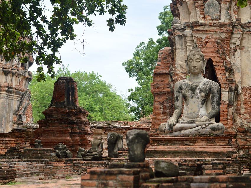 Банкок остава туристическа дестинация №1