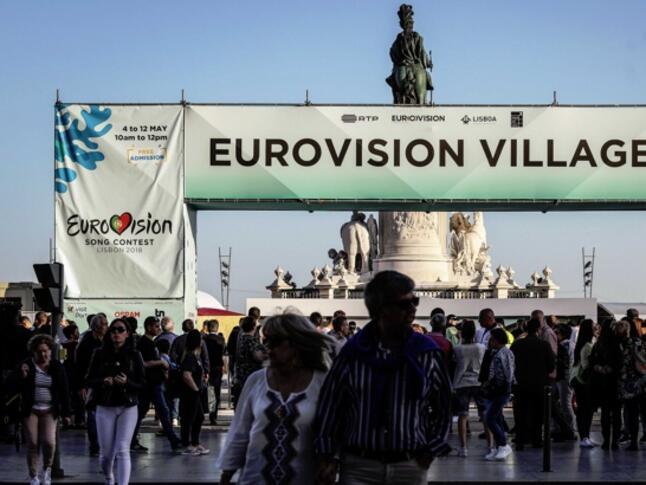 """България няма да участва в """"Евровизия-2019"""", реши БНТ"""