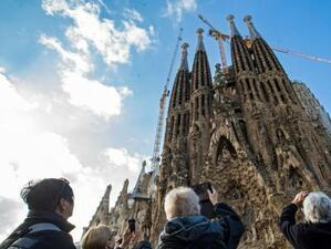 """Администрацията на катедралата """"Светото семейство"""" (""""Саграда Фамилия"""") е постигнала споразумение"""