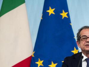 Италианското правителство изглади спора за данъчната амнистия и прие по-отстъпчив