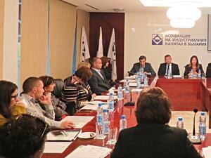 Асоциация на индустриалния капитал в България (АИКБ) разработи предложения за