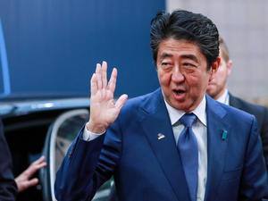 Япония окончателно спира икономическата помощ за Китай