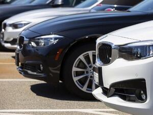 БМВ изтегля 1,6 милиона автомобила, има опасност да се самозапалят