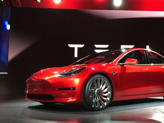 Тесла пуска масов електромобил за 35 хил. долара