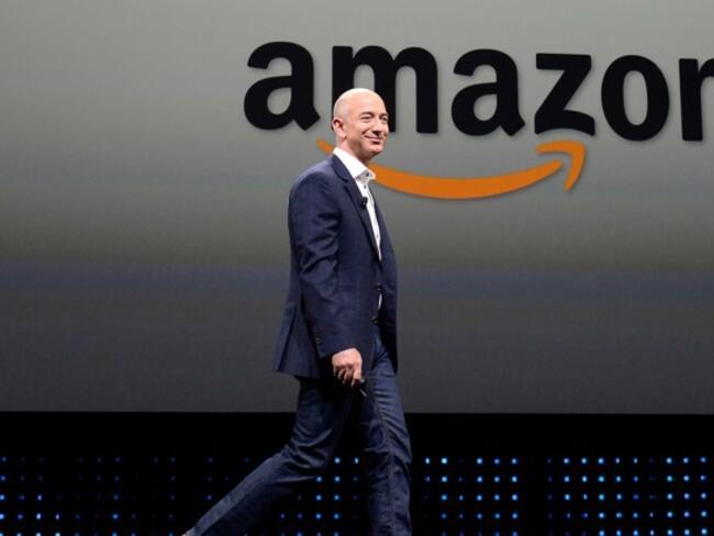 Собственикът на Amazon Джеф Безос загуби 19 млрд. долара за 2 дни