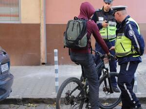 """Пътна полиция с акция """"Зима"""" до 30 ноември"""