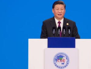 Китай продължава усилията си за изграждане на отворена световна икономика