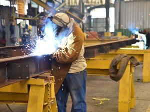 Над 80% от продукцията на българската металургия се изнася