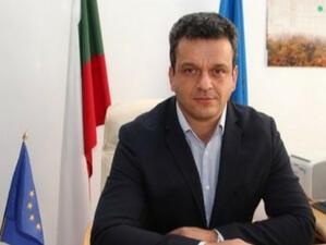 Инж. Мирослав Джупаров е новият изпълнителен директор на Агенцията по