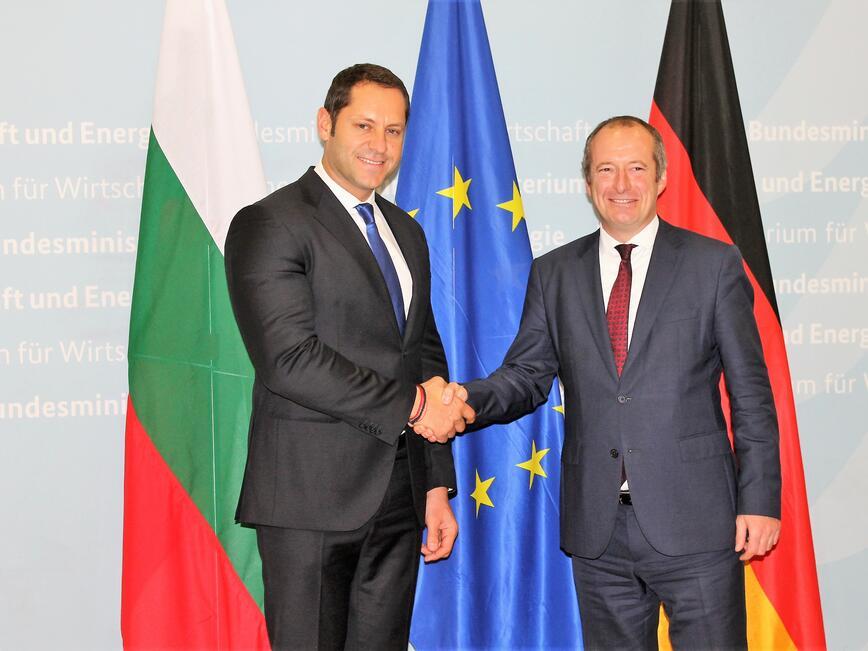 Изнасяме продукция за 300 млн. евро за Германия всеки месец