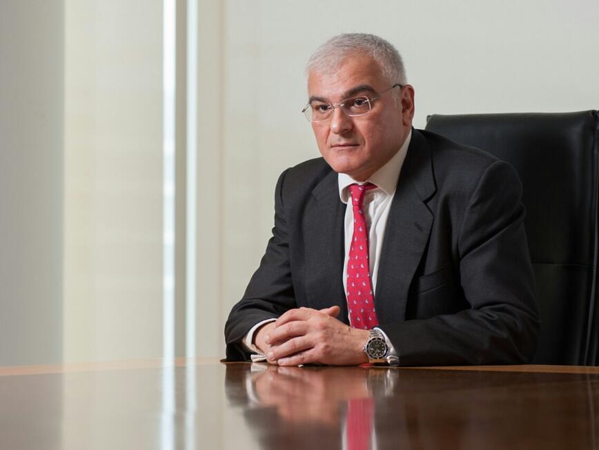 Андреас Триантопулос е новият изпълнителен директор на ЕКО България