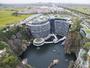 Първият подземен хотел в света отваря врати в Китай този месец