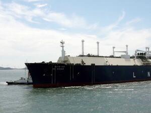 През 2019 г. САЩ решават съдбата на износа на втечнен газ