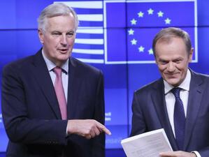 Извънредно заседание на Европейския съвет на 25 ноември ще разгледа