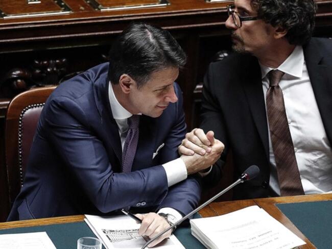 Кофас: Политическата несигурност в Италия влияе върху нивото на риска