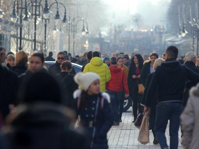 """30% от българите са песимистично настроени към Новата 2019-а, според """"Галъп интернешънъл"""""""