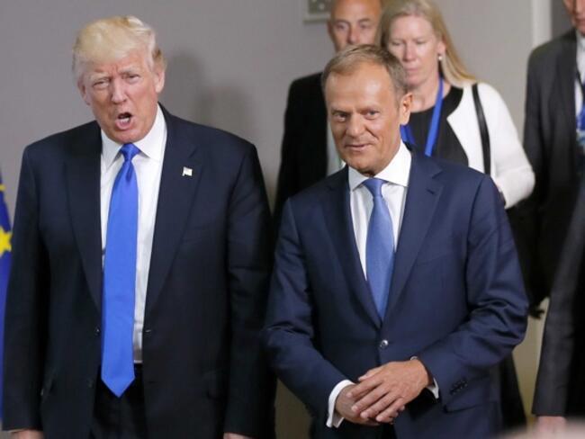Доклад: САЩ и ЕС да координират политиката на санкции