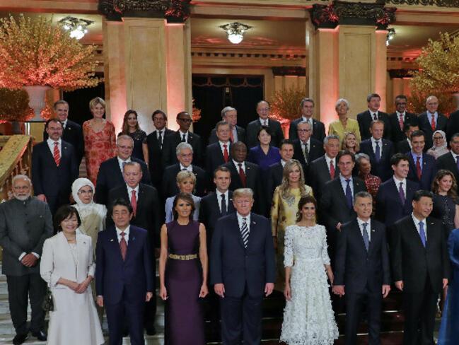 Г-20 призова за реформа на световната търговия