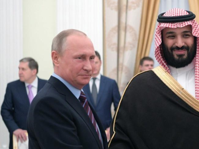 В ОПЕК са недоволни от сближаването на Русия и Саудитска Арабия