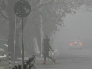 Икономическите щети от замърсяването на въздуха надхвърлят 5 трлн. долара годишно