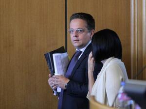 Зам.-кметът на София Дончо Барбалов временно поема работата и на напусналия Крусев