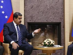 Русия се ангажира с инвестиции за 6 млрд. долара във Венецуела