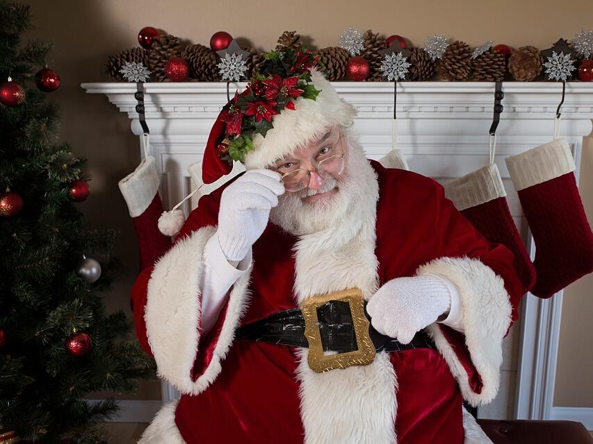 Пет държави, в които празнуването на Коледа е забранено
