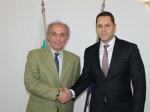 България получи покана за членство в Световната организация на свободните