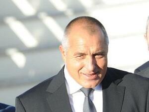 Борисов очерта светло инфраструктурно бъдеще за Северна България