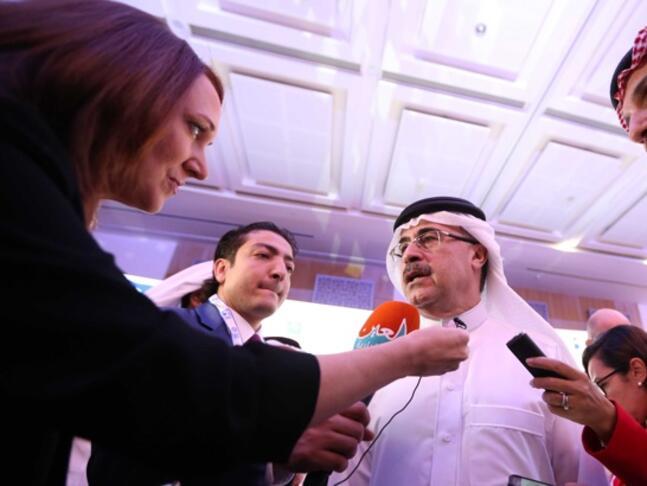 """""""Сауди Арамко"""" ще намали доставките на петрол за САЩ"""