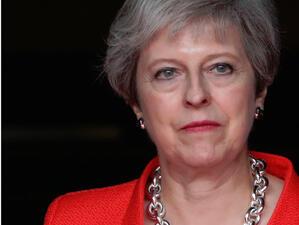 Повечето от водещите британски министри смятат за мъртъв плана на