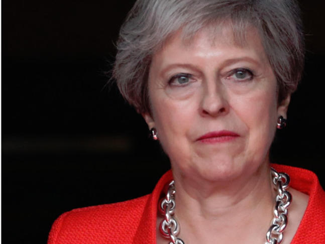 """""""Таймс"""": Повечето министри смятат за мъртъв плана на Мей за Брекзит"""