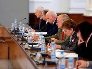 Националният съвет за тристранно сътрудничество ще проведе заседание във вторник,