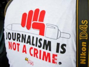 """""""Репортери без граници"""": Журналистите са подложени на невиждано насилие"""