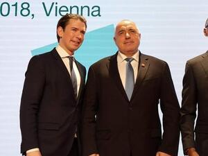 Преговорите с Брюксел за глобата за БЕХ започнали от 300 млн. евро, твърди Борисов