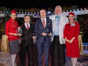 Turkish Airlines, авиокомпанията, която лети до повече държави и международни