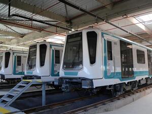 Саудитска Арабия завършва строителството на метрополитена в столицата Рияд и