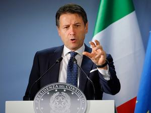 Ако Европейската комисия отново отклони проектобюджета на Италия, не е