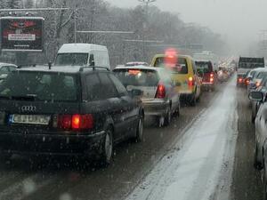 АПИ: Няма проблемни пътни участъци в страната