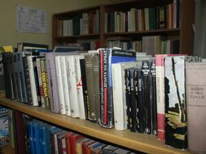 В Столична библиотека са намерили все пак място за целия архив.