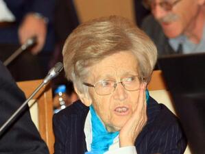 Проф. Христина Вучева: Демонополизирането на Здравната каса е глупава идея
