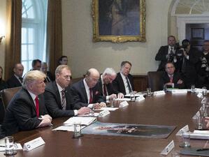 Без напредък приключи срещата в Белия дом по въпроса за частичното затваряне на правителството