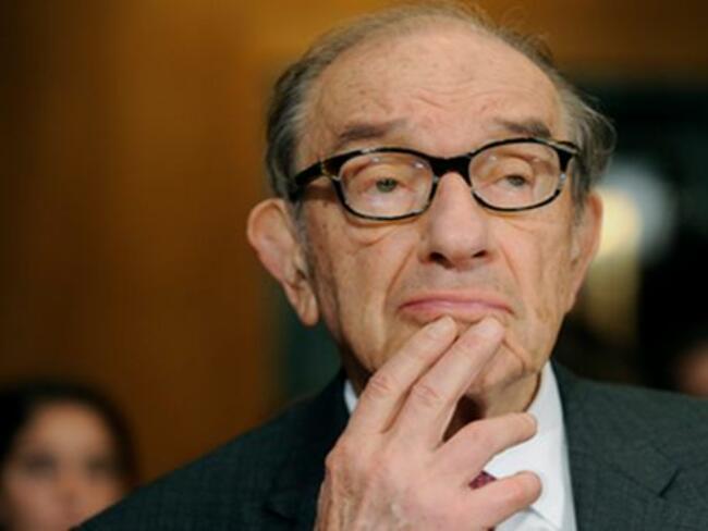 Алън Грийспан: Фондовият пазар е все още леко надценен