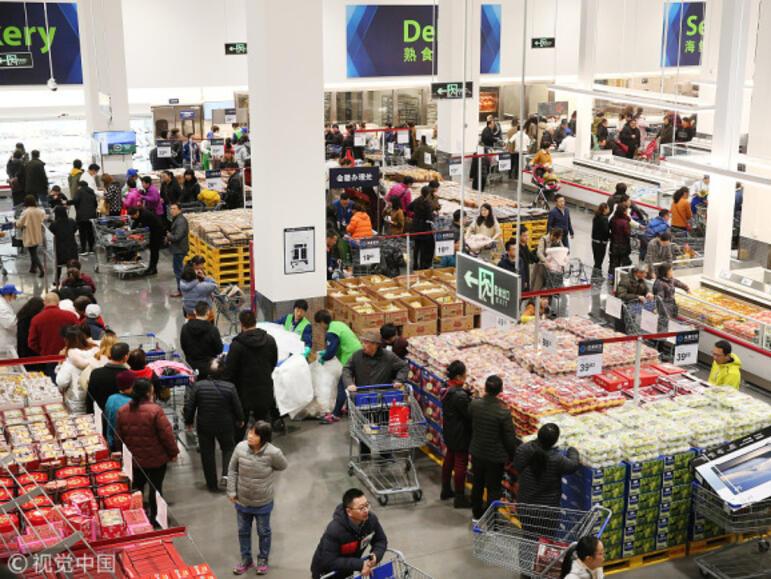 Пекин обмисля стимули в подкрепа на потреблението