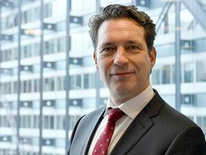 Марк Дейвис е назначен за нов регионален директор на Европейската