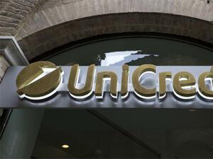 Банката UniCredit SpA заяви в сряда, че нейните експозиции в